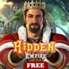 Hidden empire mystery of king