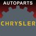 Pièces détachées pour Chrysler