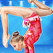 American Gymnastics Girly Girl Run Game FREE