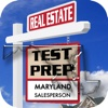 Maryland Real Estate Test Preparation Salesperson
