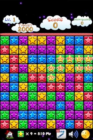 Star Crush screenshot 2