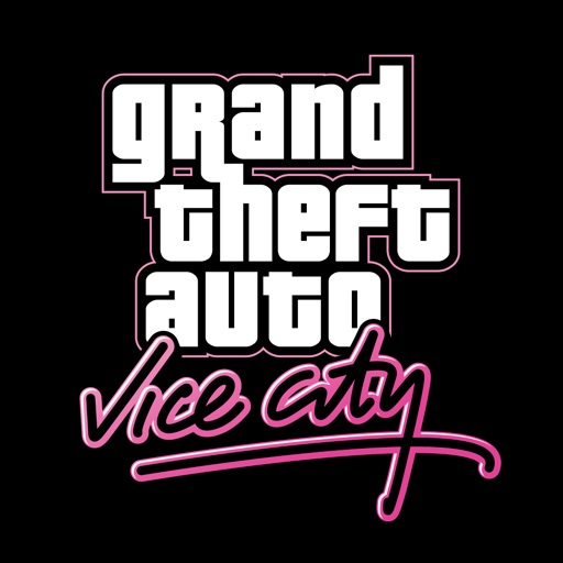 GTA - Grand Theft Auto: Vice City