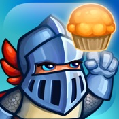 Muffin Knight Hack Points (Android/iOS) proof