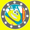 Robo Rocket by Jaca Bee - Robot game for preschool children logo