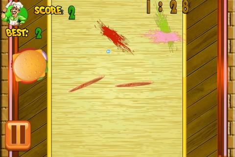 Burger Shop Tycoon - Yummy Buns Fighter screenshot 4