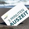 3 Minuten Auszeit - Virtual Reality Urlaub
