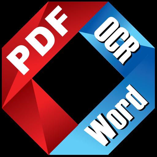 PDF to Word ++