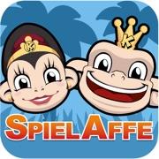 SpielAffe App - Kostenlose Spiele Gratis Action Spaß für Kinder & Familien