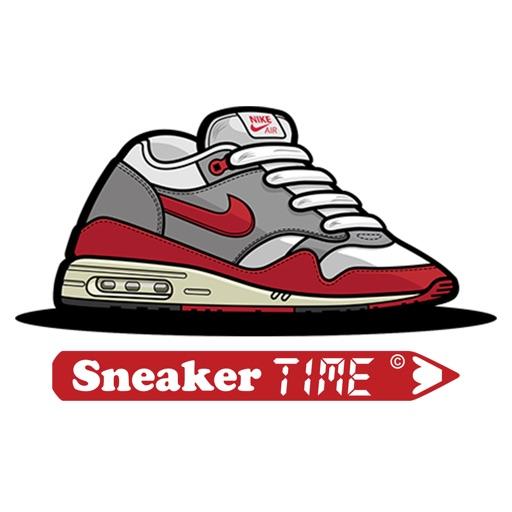 sneaker 手机壁纸