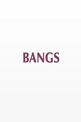 原宿・表参道 美容室 バングス-BANGS screenshot 3