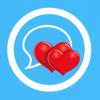 Amour Emojis - Envoyer un nouveau texte animé Messages image l'utilisation d'émoticônes