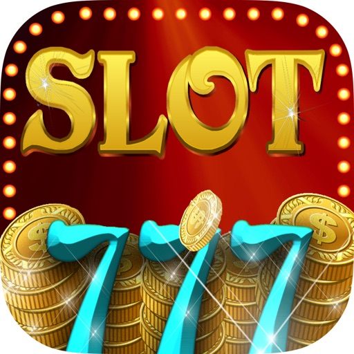 A Absolute Vegas Casino Gold Classic Slotss iOS App
