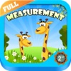 Measurement for 2nd grade