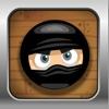 Wütend Ninja Ball Escape PLUS: Die besten Fun Game - Angry Ninja Ball Escape PLUS: The Best Fun Game