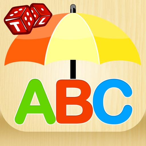 ABC Baby Adventure Flash Cards for Preschool Kids iOS App