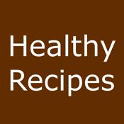 Healthy Recipes Magazine app review