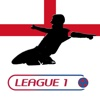Livescore for England League One - Fixtures,  results,  standings and scorers