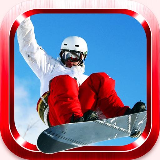 Snowboard Stunt Master iOS App
