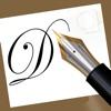 Handwritten email Free