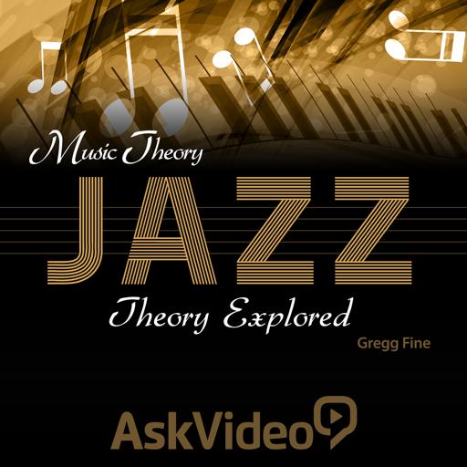 Jazz Theory Explored