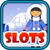 Amazing Party Slots of Eskimo in Vegas Iceberg Casino - Best Deal Xtreme Vacation Slot Machine Free