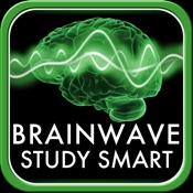 Brain Wave Study Smart - Advanced Binaural Brainwave Entrainment for Studying
