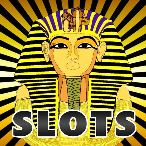 A Aces Pharaoh's Slots iOS App