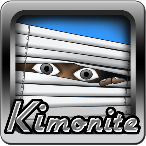 Kimonite - the best security tool to protect your family & keep kids safe from predator