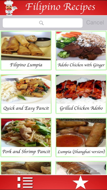 Filipino food recipes cook special dishes by nguyen the hung filipino food recipes cook special dishes forumfinder Choice Image