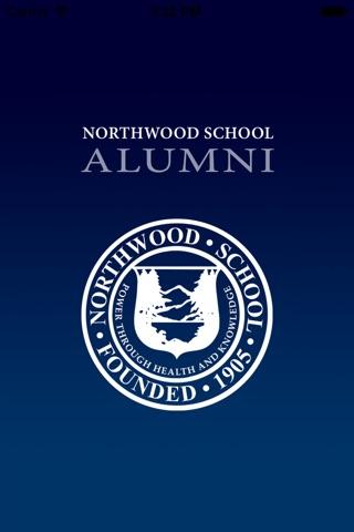 Northwood School Alumni Connect screenshot 1