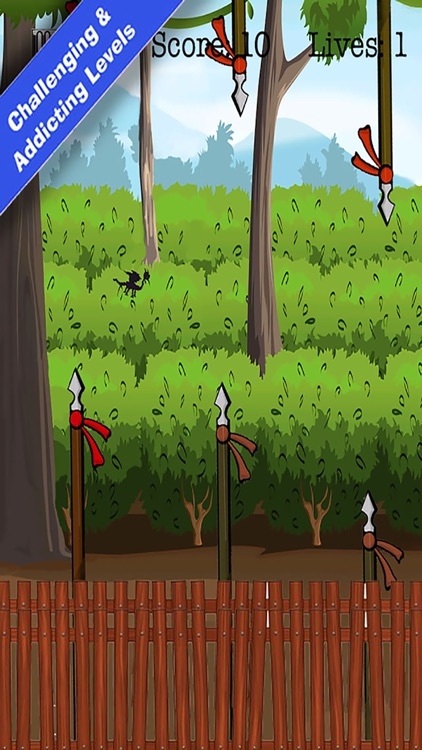 A Monster Impossible Flappy - Cool Addicting Games for Pro by ...