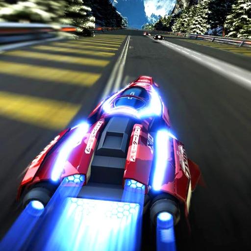 Quantum Racing: Stage I