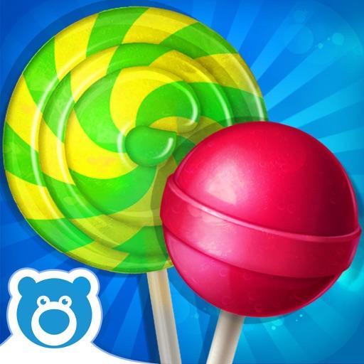 Lollipop Maker - by Bluebear iOS App
