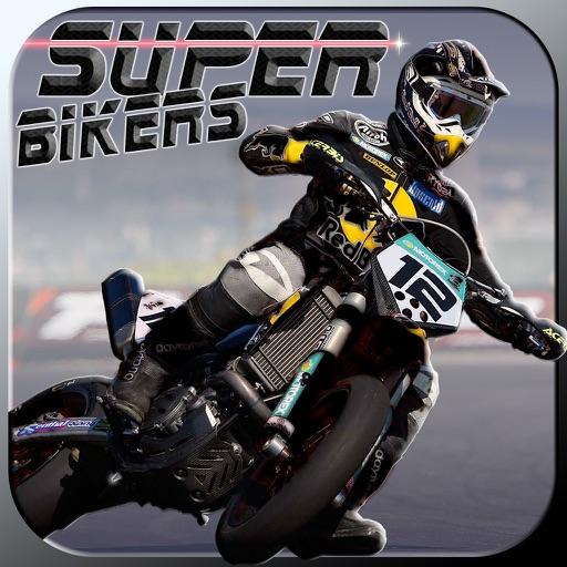 SuperBikers iOS App