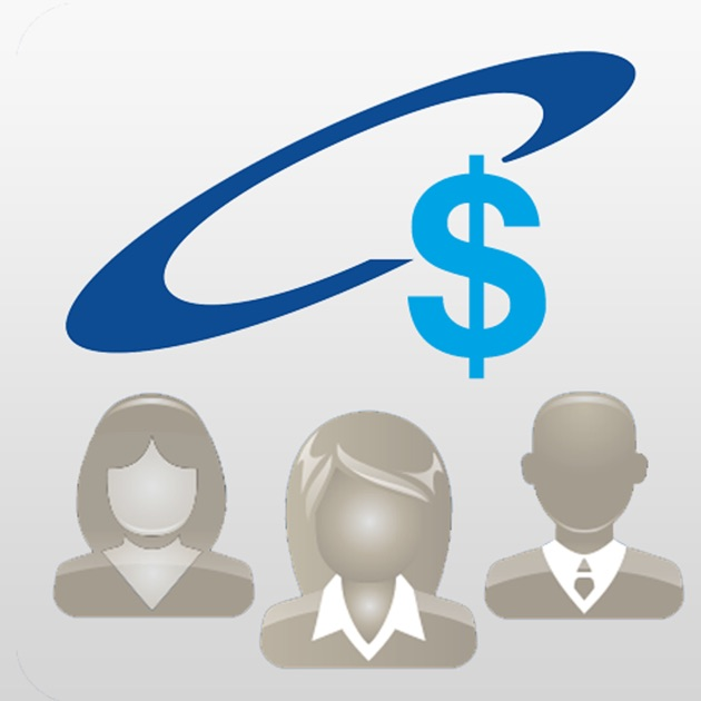 ceridian self-service on the app store