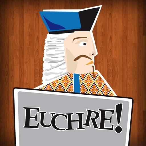 Euchre! iOS App