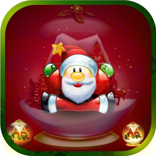 Save The Santa iOS App