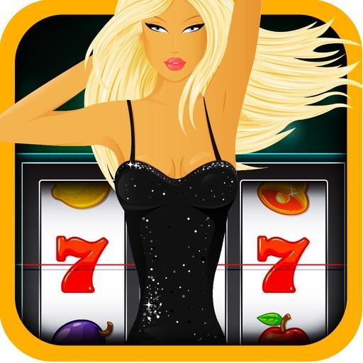 Slots - Best Dressed iOS App