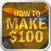 87 Ways to Make $100 (Make money & Work from home tips)