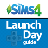 LAUNCH DAY APP: THE SIMS 4