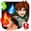 Spellfall™ — Puzzle RPG