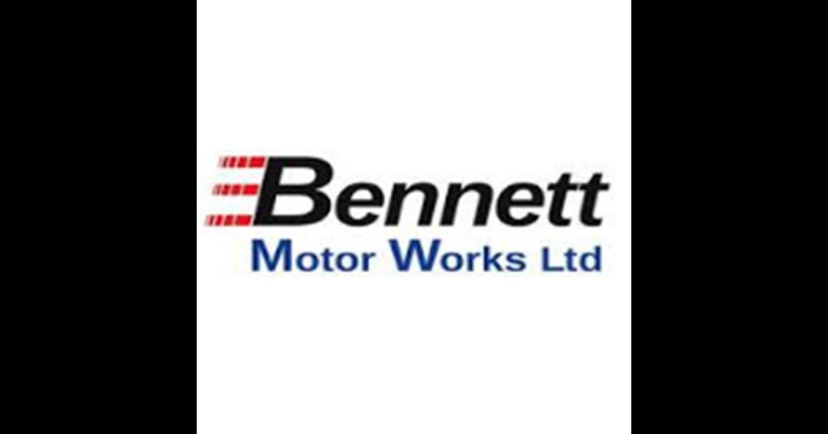 Bennett Motors On The App Store