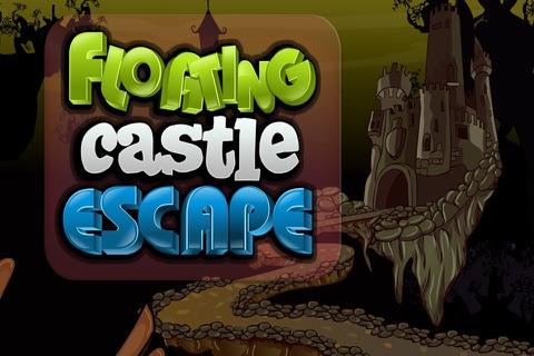 Floating Castle Escape screenshot 1