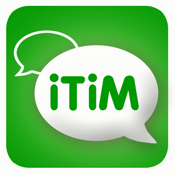 Itim Text Mms Messenger app review