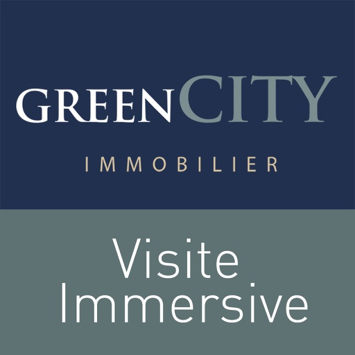 Green City Immobilier - Le Prairial - Visite Immersive