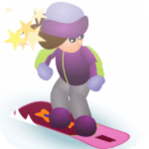 Snow-Board iOS App