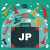 Japan Offline GPS Map & Travel Guide Free
