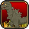 Godzilla Island Craft Adventure - Fun Beast Escapade FREE