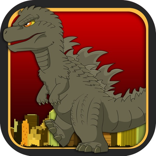 Godzilla Island Craft Adventure - Fun Beast Escapade FREE iOS App
