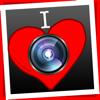 I Love - Foto App: Molduras e Editor de Fotos Para Compartilhar Suas Fotos